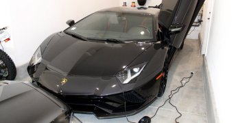 Man Bought Lamborghini With PPP Loan, Prosecutors Say