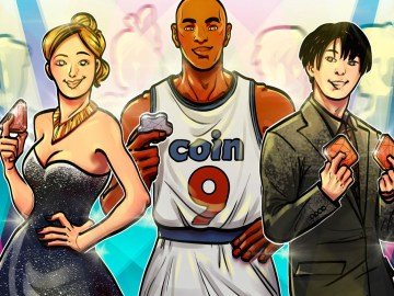 When dollars meet the hype: The biggest NFT hits from celebrities