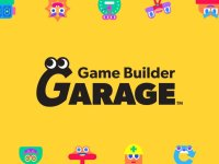 It Seems Game Builder Garage Will Only Be Available On The eShop In Europe
