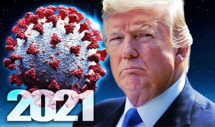 Predictions for 2021: Three predictions that came true in 2020 – 'New and different virus'