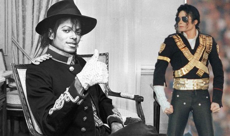 Michael Jackson fashion: MJ's iconic songs remembered through his clothes