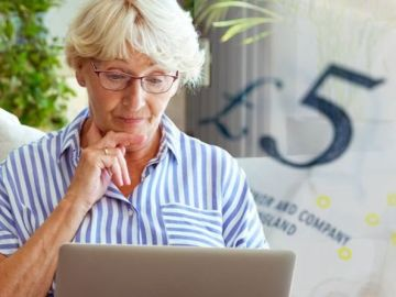 'A lot of work needs to be done' Women risk getting thousands of pounds less in retirement