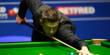 World Snooker Championship final LIVE: Mark Selby vs Shaun Murphy updates