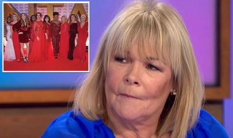 Linda Robson shuts down rumour Loose Women co-stars are 'more than friends'