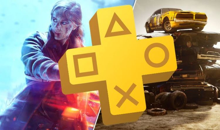 PS Plus May 2021 countdown: PS4, PS5 free games release time – Battlefield 5, Wreckfest