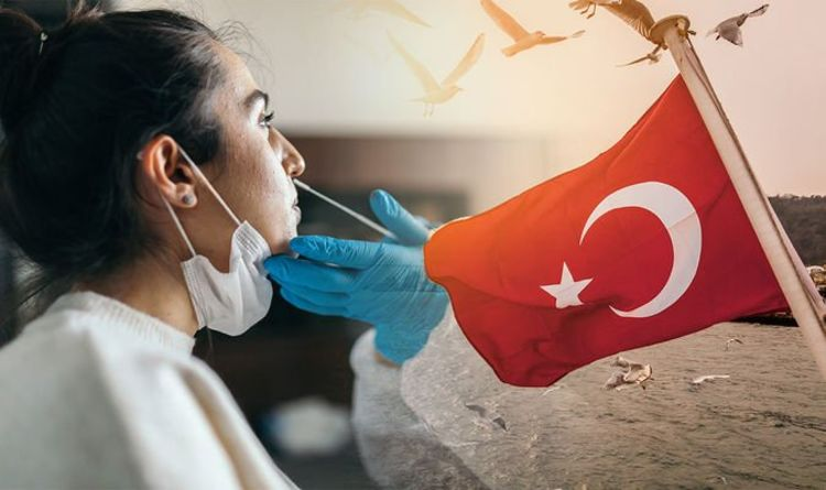 Turkey adds new specifications for PCR 'testing requirements' – latest travel advice