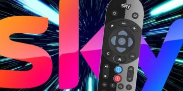 After Sky Q's Line Of Duty update, viewers can now try these new Star Wars features too
