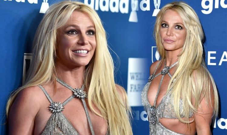 Britney Spears health: 'I've had some pretty tough times in my life' – mental illness