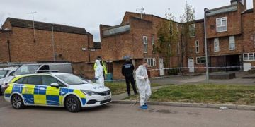 Good Samaritan stabbed to death as police arrest five teens including a 13-year-old