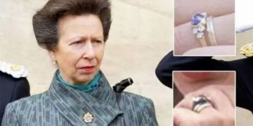 Princess Anne's two engagement rings have 'unique' link: 'Much more than just jewellery'