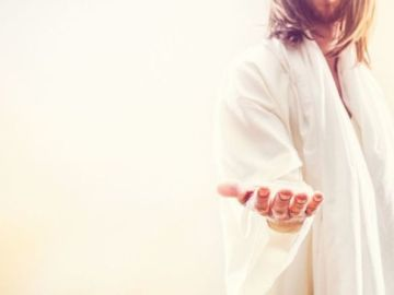 Life after death: Man believes Jesus Christ shepherded him to afterlife