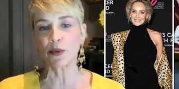 Sharon Stone opens up on life after death 'I had sense of seeing those who'd gone before'