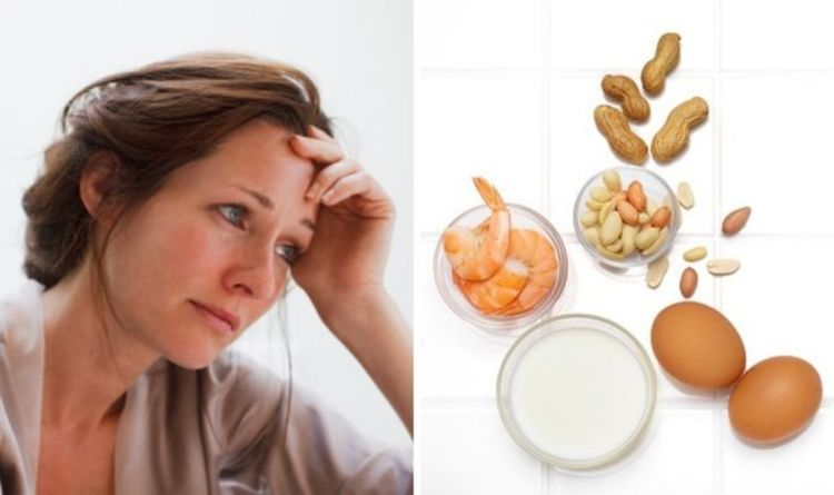 Why am I tired all the time? 6 signs your fatigue is down to food intolerance
