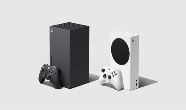 Xbox Series X stock event confirmed as May PS5 restock remains limited