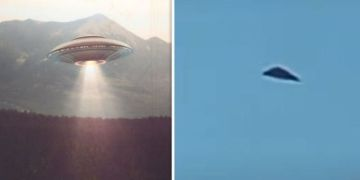 UFO sighting: Alien enthusiasts believe they saw a UFO over Swindon