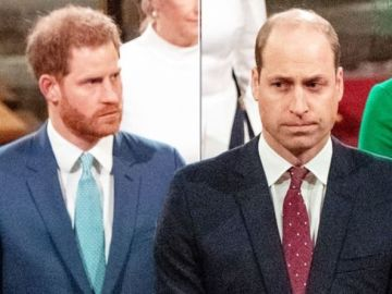 'Awkwardness and tension': Royal 'buffers' deployed by family to diffuse drama with Harry