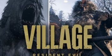 The hills are alive with the sound of... Resident Evil Village