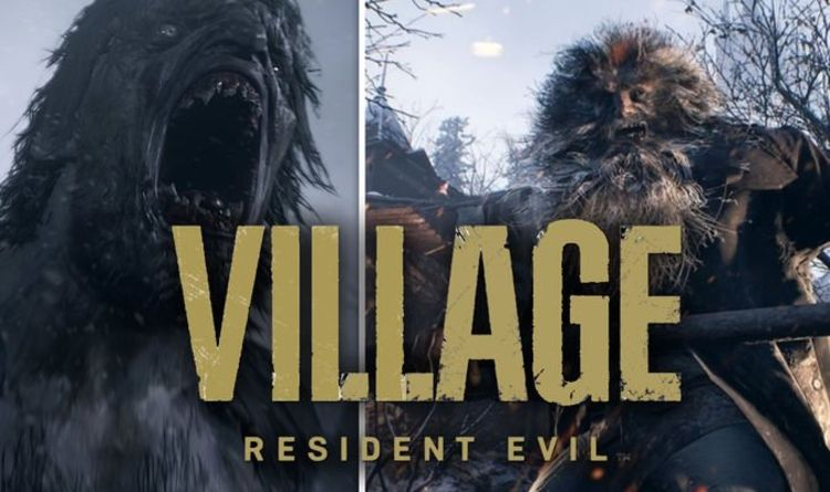 The hills are alive with the sound of… Resident Evil Village