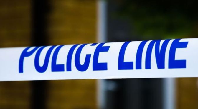 London stabbing: Teenager found with injuries in Havering dies – arrests made