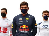 Max Verstappen sends Red Bull warning after Lewis Hamilton wins Spanish Grand Prix