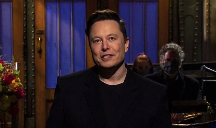 Elon Musk shares has Asperger's on SNL – sparks conversation on Twitter – 'Good on you'