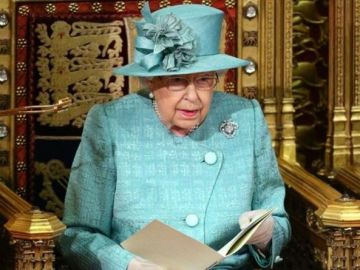 Queen's speech 2021: The 8 things she will say in first speech since Prince Philip's death