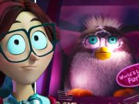 The Mitchells Vs The Machines: Furby scene was inspired by director's 'nightmare'