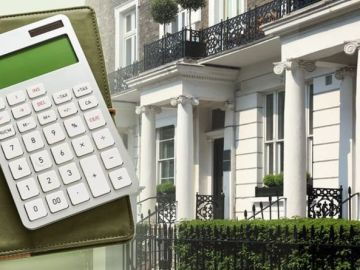 Council tax outrage as England's richest areas have lowest council tax bills 'Fascinating'