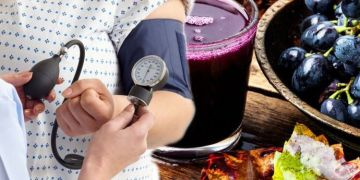 High blood pressure: Compound found in red wine could reduce hypertension risk