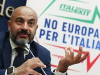 'They should be thriving!' Thinktank warns Italy is 'one to watch' as Euroscepticism grows
