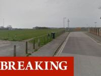 Boy, 9, tragically killed in storm on football field after being 'struck by lightning'