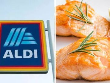Aldi makes big change to its fish fridges to support British fishing industry