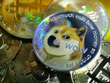 Dogecoin warning: Investors to 'cash in' on profits as crypto market tipped for 'boost'