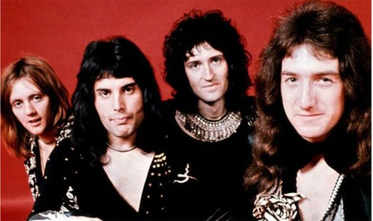 Queen John Deacon: The beautiful song he wrote for his wife and clashed with Freddie over