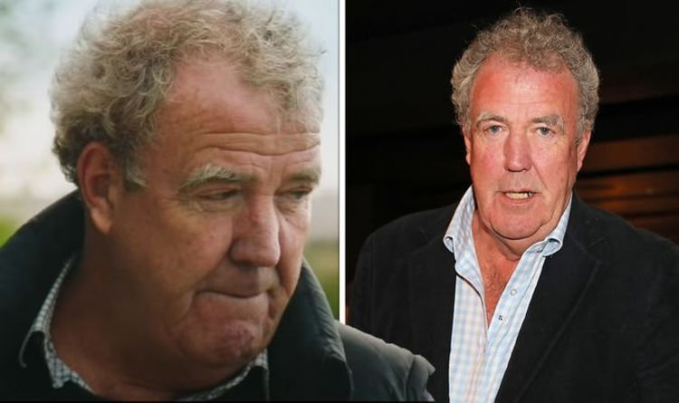Jeremy Clarkson details farming 'worry' over eagle repopulation 'Not very pleased!'
