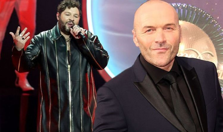 Simon Rimmer switches off 'uninteresting' Eurovision Song Contest 2021: 'I'm outta here'
