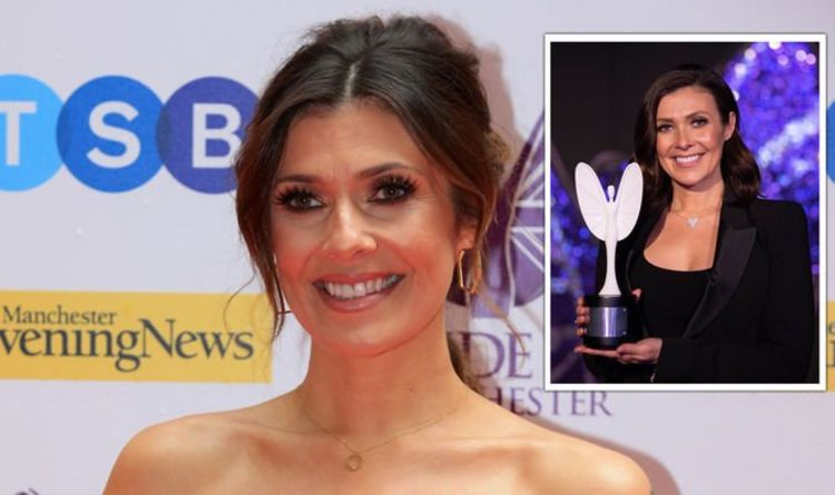 Kym Marsh to host Pride of Manchester Awards again to honour city's unsung heroes