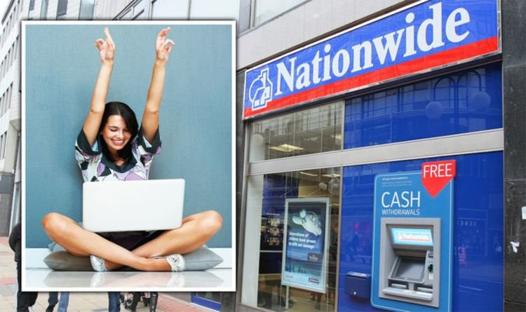 Nationwide Building Society launches monthly £1million prize draw - eligibility explained