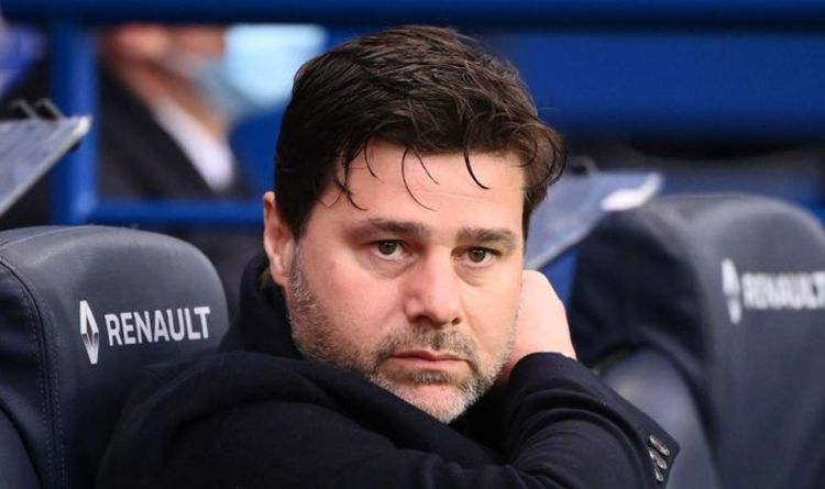 Tottenham open talks with Mauricio Pochettino as PSG boss could resign to force move