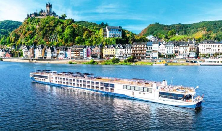 Tui to launch exciting wine and beer-themed cruises