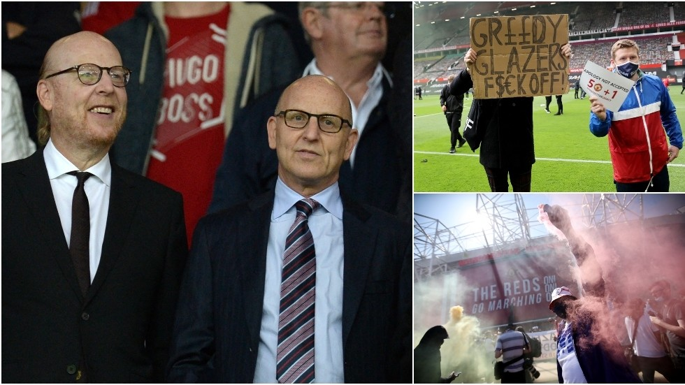 United against the Glazers: How long-running resentment from Man Utd fans