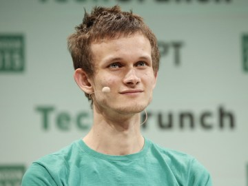 Ethereum creator Vitalik Buterin becomes world's youngest crypto billionaire