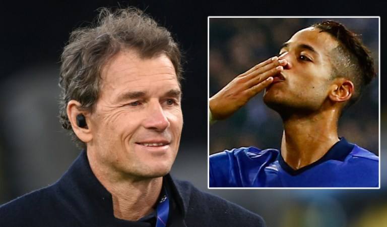 Former Arsenal goalkeeper Jens Lehmann fired by Hertha Berlin following 'token black guy' text message about TV pundit