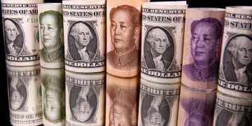 Chinese yuan reaches strongest level against US dollar since 2018