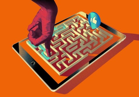 Analysis: Is tech too easy to use?