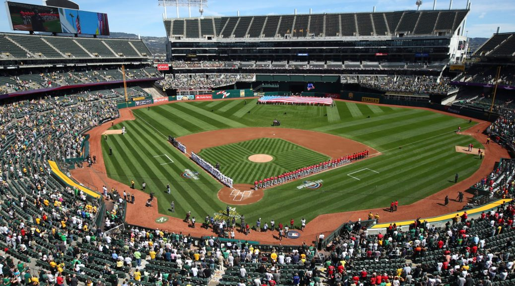 MLB Tells Athletics to Explore Relocation If No New Ballpark Is Funded