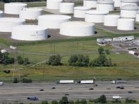 After Pipeline Cyberextortion Attempt, Gasoline Ticks Higher