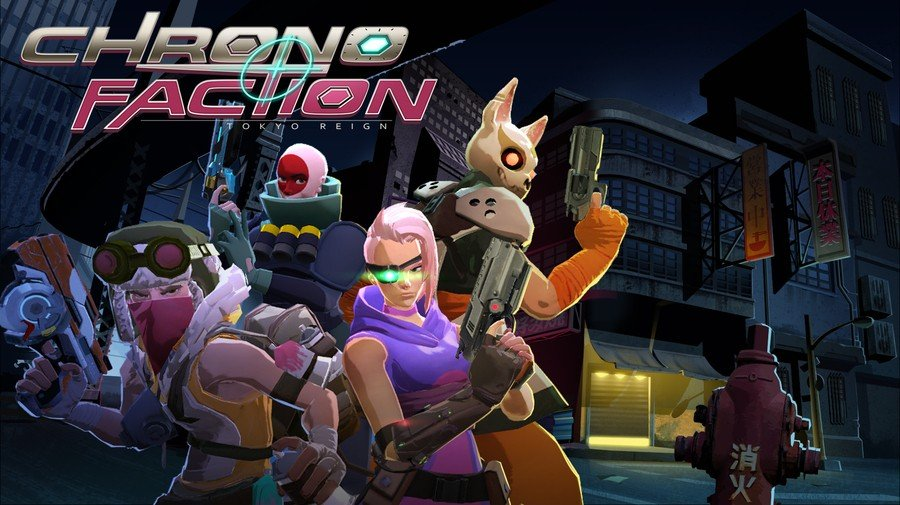 Mojo Bones Is Working On A New Switch Project - Chrono Faction