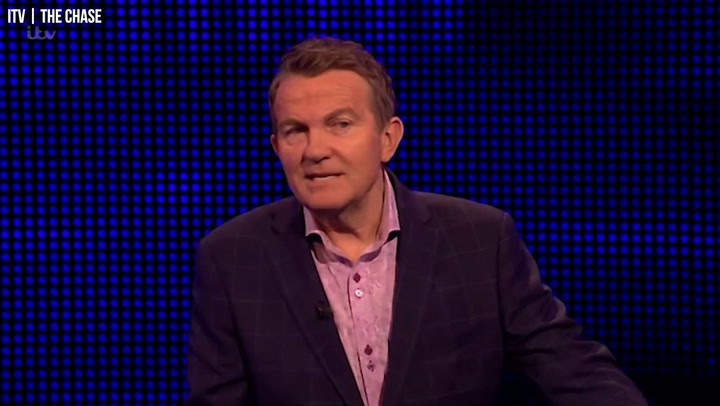 The Chase contestant annoys fans with choice of Chaser and habit