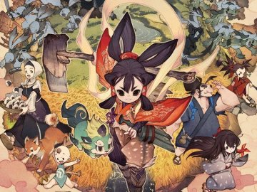 Sakuna: Of Rice And Ruin Edges Towards One Million Sales